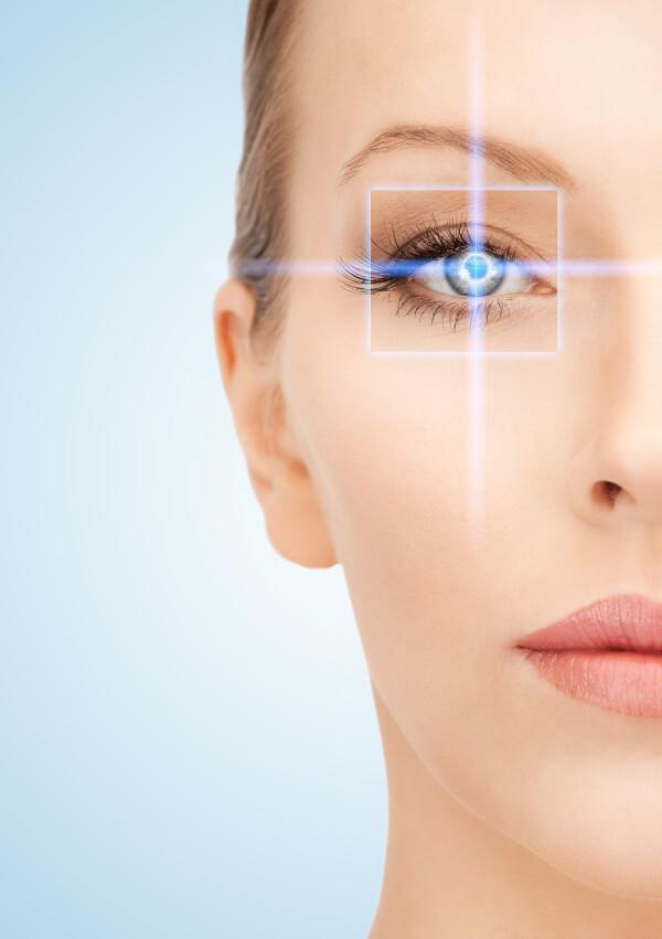 Facial Lesion Removal