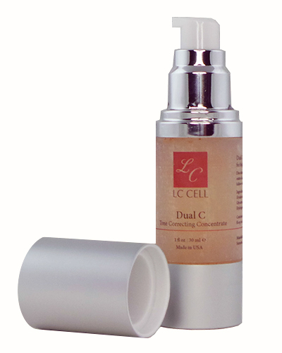 Dual C – Tone Correcting Concentrate