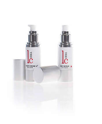 LC Cell Magic at Aesthetic Eye & Surgical Arts